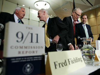 911 commission final