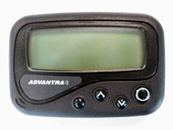 advantra pager