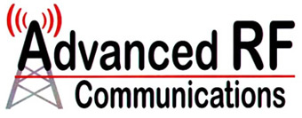 advanced rf logo