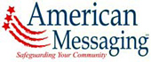american messaging logo