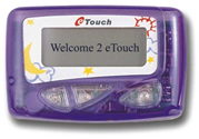 eTouch pager
