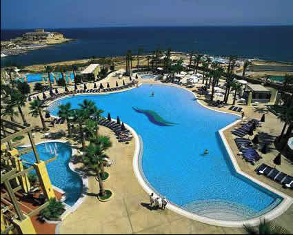 malta swimming pool
